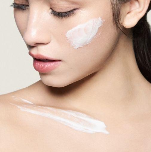 Leana face skincare