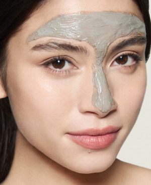 clear correcting masque model